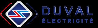 DUVAL ÉLECTRICITÉ